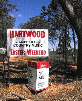 Hartwood 2015