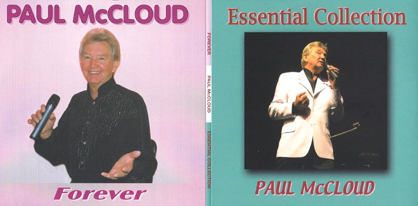 Paul McCloud Essential Forever Collection