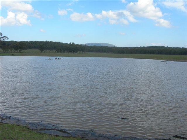 Lake Hartwood