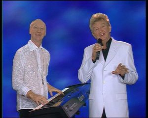 Peter Horan and Paul McCloud