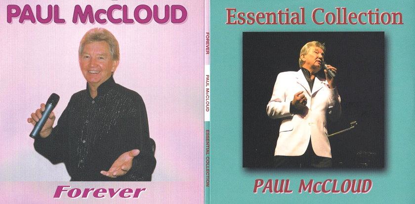 Paul McCloud Essentials